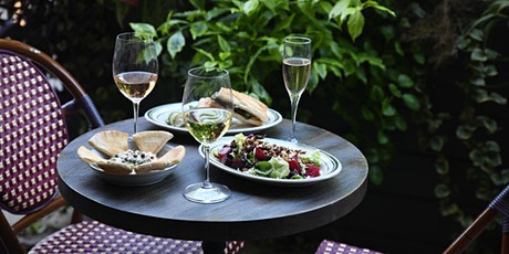 4-Course Basque Region French Dinner with Wine Pairings tickets