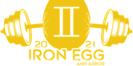 2021 Iron Egg A Squared II tickets