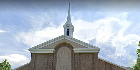 Eastlake 4th Ward Sacrament Meeting March 7th tickets