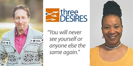 The THREE DESIRES Marriage, Parenting, & Relationships Seminar (IN-PERSON) tickets