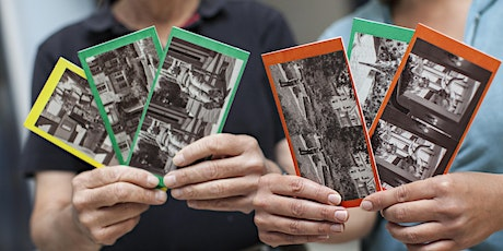 Stereocards: Demonstration & History tickets
