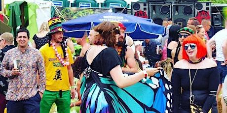 Cider, Reggae & Rum  Festival 2021 tickets