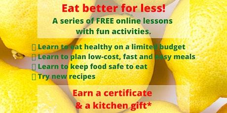 Prenatal Nutrition Series tickets