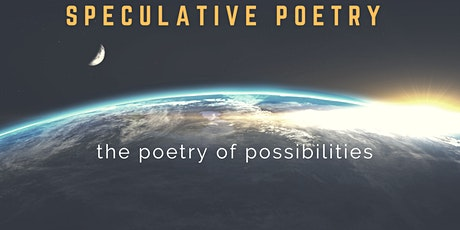 Speculative Sundays Poetry Reading Series Presents Holly Lyn Walrath  4/25 tickets