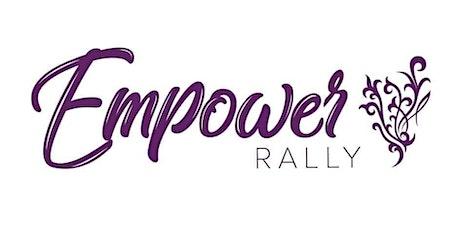 Empower rally organizzato da Stefania Stanziale tickets