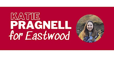 Eastwood Campaign Launch with Jess Phillips, Lisa Nandy and Rachel Reeves tickets