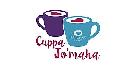 March Cuppa Jo'maha: Successful Virtual Events tickets