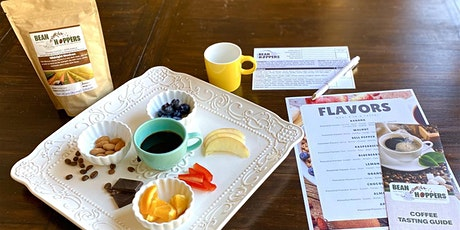 Coffee Tasting Experience tickets
