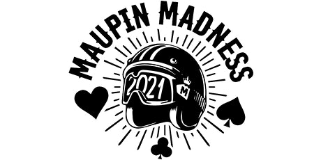 Maupin Madness Poker Run 2021 tickets