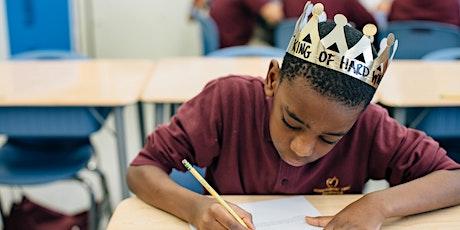 Hour With Achievement First Bushwick Elementary: School Tour tickets