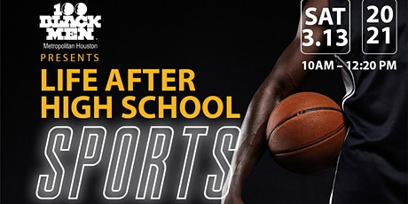 Mentoring the 100 Way: Life After High School Sports tickets