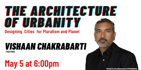 The Architecture of Urbanity: Designing Cities for Pluralism and Planet tickets