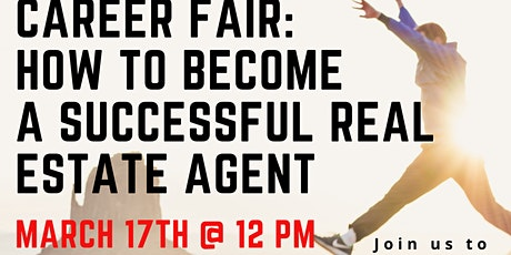 How to Become a Successful Real Estate Agent tickets