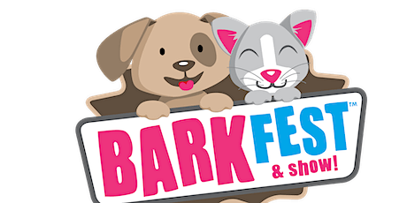 BARKFEST (& SHOW) tickets