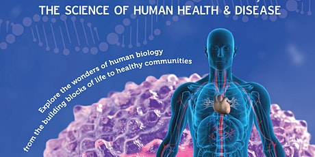 Life Science Survey: Biology - Wellness & Disease, Grades 6-12 tickets