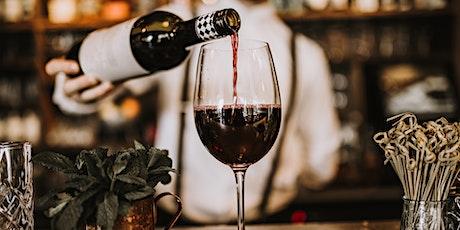 Italian Wine Exploration tickets