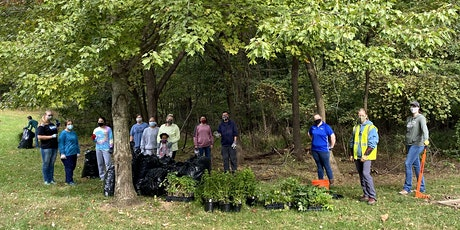 Weed Warriors Invasive Plant Clean-up near Stonecutter Rd tickets