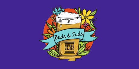 Buds & Suds tickets