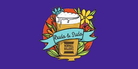 Buds & Suds tickets
