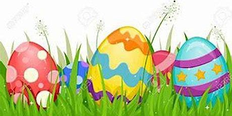 Easter Egg Hunt - Kids 0-10 tickets