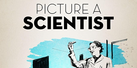 Copy of Picture a Scientist tickets