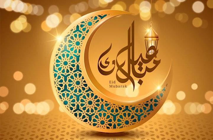 Eid Celebration 2021 image