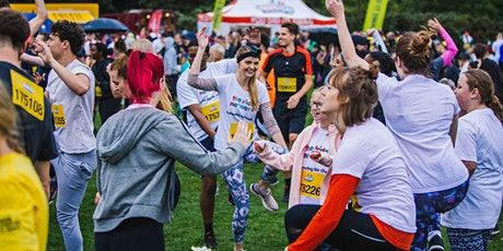 Run Hackney Half for The Kids Network tickets