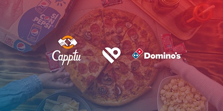 Webinar: LoveBrands + Domino's Pizza Tickets