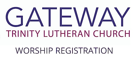 Traditional Worship - 8 a.m. tickets