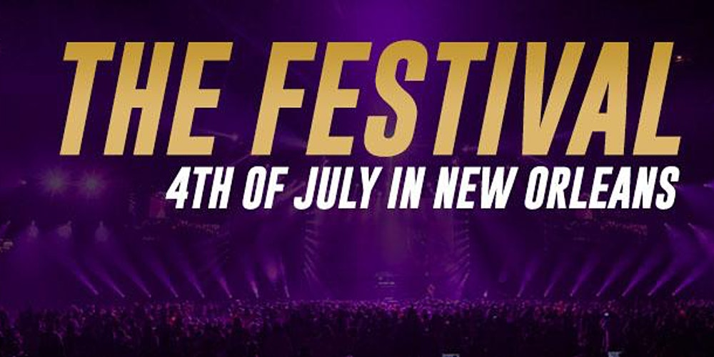 New Orleans Festival Calendar 2022.2022 Essence Festival All White Boat Party 15th Yr Other Wknd Events Tickets Fri Jul 1 2022 At 1 00 Pm Eventbrite