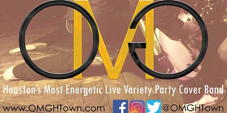 OMG: Variety Party Cover Music at Sharky's Tavern, Galveston tickets