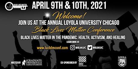 2021 Black Lives Matter Conference tickets
