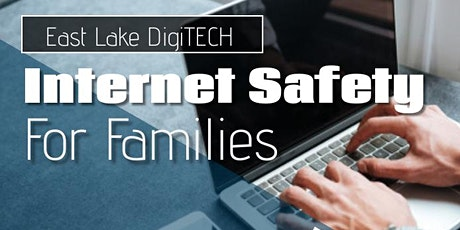 DIGITECH: Internet Safety for Families tickets