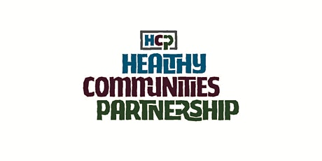 Healthy Communities Partnership 4th Annual Summit tickets