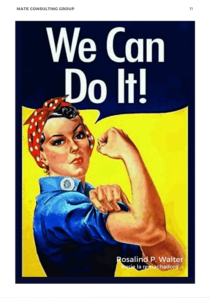 Imagen de Día Internacional de la Mujer