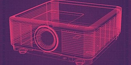 BrainBoost: Multidimensional and Multi-Sensorial Storytelling tickets