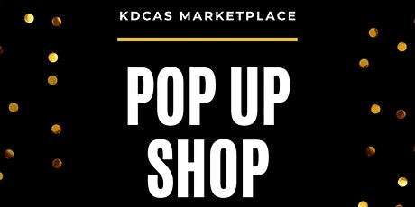 Ujamaa Marketplace - Pop Up Shopping Experience tickets