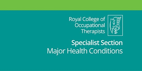 Interstitial Lung Disease and Occupational Therapy tickets