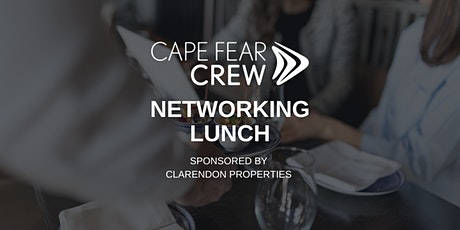 Networking Lunch tickets