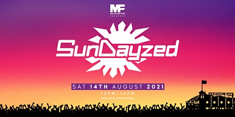SunDayzed Brighton 2021 tickets