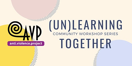 Spring (Un)learning Together: Disability Justice & COVID-19 tickets