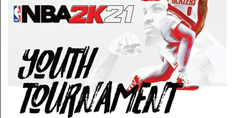 NBA 2K21 Youth Tournament tickets