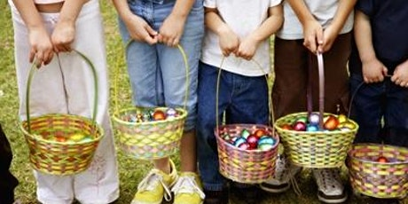 Hickman Family Vineyards Easter Egg Hunt tickets