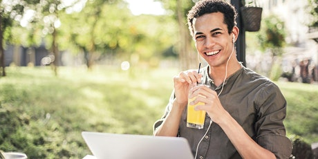 Accelerate Biotech & Digital Health Virtual Happy Hour - 4/1/21 tickets