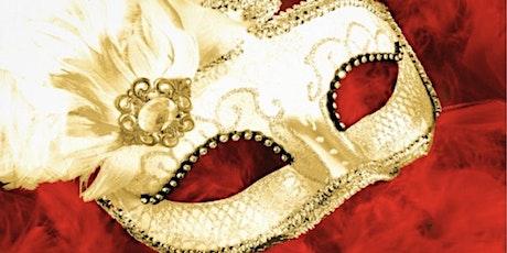 35th Black Tie Masquerade Affair tickets