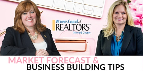 2021 Market Forecast & Business Building Tips tickets