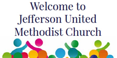 9:30 Worship - Jefferson UMC tickets