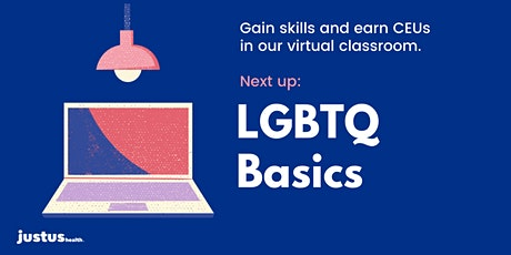LGBTQ Basics tickets