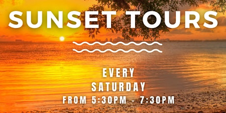 Sunset Tours with BONFIRE tickets