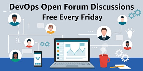 Open DevOps Discussions (ODDs) and AMA hosted by Shawn Doyle tickets